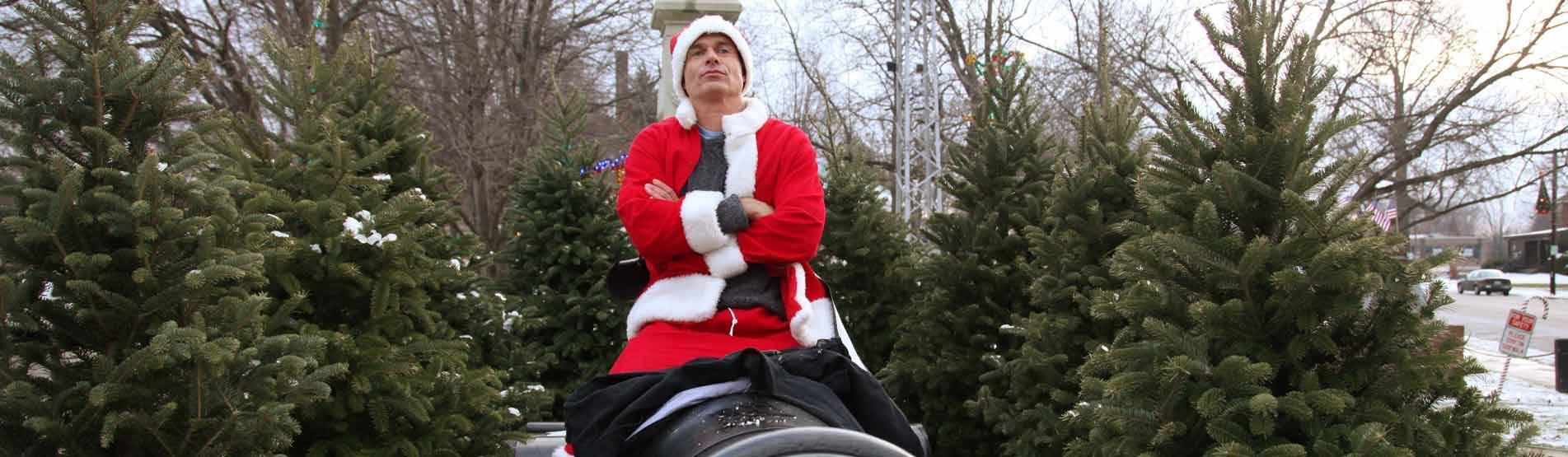 Božični izlet